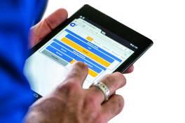 Smart Identity System verbindet ERP-Ebene mit der Fertigung