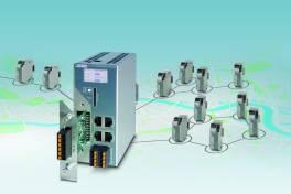 Ethernet-Verbindungen bis 20 km