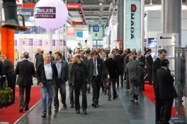 EuroBLECH greift Industrie 4.0–Trends auf