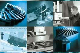 Intelligente Fertigungstechnologie