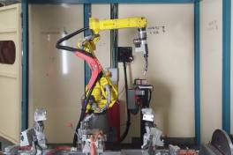 200 neue Jobs dank Roboter