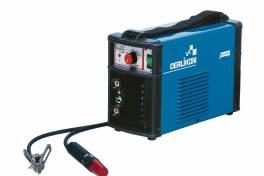 Effizientes Schweißen mit Elektroden