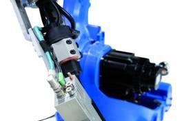 Adaptives Roboterschweißen