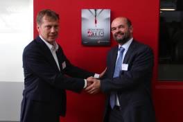 Erstes HTEC in Westfrankreich eröffnet