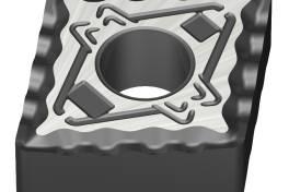 3 x 3 – Komplettpaket für das Drehen von Stahl