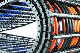 Sicherer Leitungsschutz für hohe Anlagenverfügbarkeit