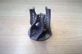 Mit Filamentdruck zu Metallteilen