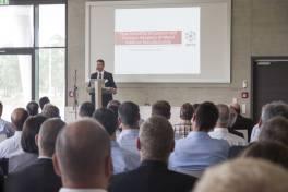 21. Augsburger Seminar für Additive Fertigung