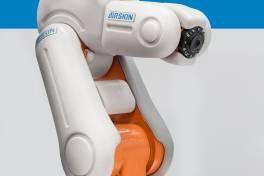 Roboter – weich und sensibel