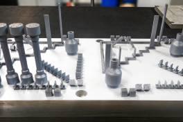Kompetenz in Metall