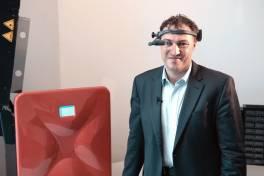 Augmented Reality aus dem SLS-Drucker