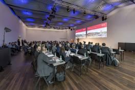 AM Expo legt zu und wird internationaler