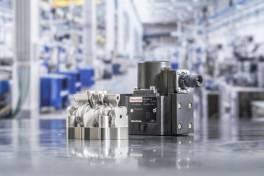 Variantenreiche Fertigung mit 3D-Druck-Verfahren