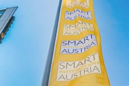 SMART in Linz wird immer smarter