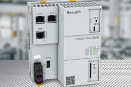 Wirtschaftlich in Echtzeit steuern mit Bosch Rexroth