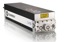 Kleiner 120-Watt-CO₂-Laser macht kompakte Werkzeugmaschinen möglich
