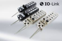 IO-Link easy to use