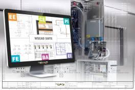 Eine Software für die gesamte Elektrotechnik