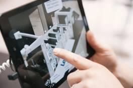 Maschinenbau – sicher unterwegs im digitalen Fluss