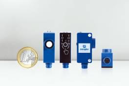 Neuer Ultraschall-Reflextaster mit IO-Link