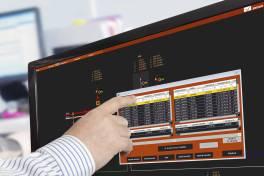 Software für die digitale Energiewirtschaft