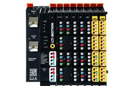 Safety-IOs im Kompaktformat