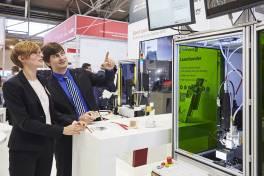 productronica zeigt Zukunft der Elektronikfertigung