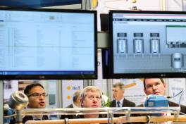 SPS IPC Drives 2017: Software & IT wachsen zusammen