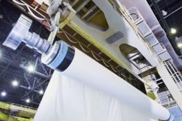 RFID-Technologie sichert Papier am laufenden Meter