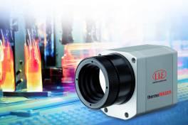 Wärmebildkamera mit VGA-Auflösung