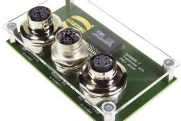 Der robuste Transformer unter den Steckverbindern: M12 Magnetics