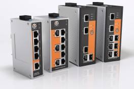 Premiere: Ethernet-Switches von Lapp
