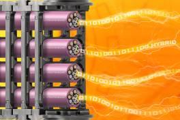 Hybrid-Busleitungen für Ethernet und Profinet