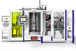 Maschinenautomatisierung à la Industrie 4.0