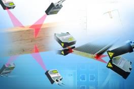 Smarte Steuerungseinheit für Multi-Scanner Anwendungen