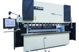 LVD stellt PPED-Baureihe vor