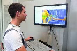 Digitalisierter, transparenter Werkzeugbau bei Wörgartner