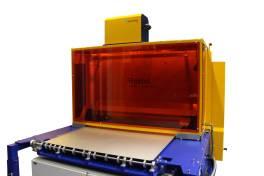 Auszeichnung für Laserscanner zur bildgebenden Beölungsmessung