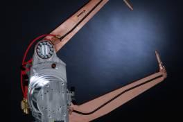 Roboter-Schweißzange galaxyGUN: Widerstandsschweißen in Rekordgeschwindigkeit