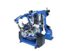 Robotik-Lösungen für das Schutzgas- und Punktschweißen