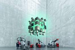Pionier in Digitalisierung und Vernetzung