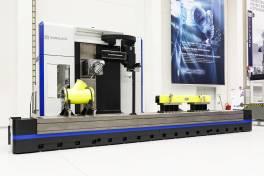 Die digitale Welt für Fräs-, Dreh- und Bohrmaschinen