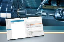 Industrie 4.0 für die Werkzeugmaschinenwelt: Automatisierte und digitalisierte Prozessketten
