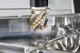 Supermaterialien im Visier - Iscar bietet eine Reihe von geeigneten Werkzeuglösungen