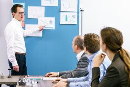 Ampower und H&H kooperieren in der Additiven Fertigung