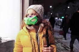 """""""Brifo"""" – Atemschutzmaske für Kinder"""