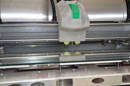 Neuartige Druckkopftechnologie erhöht Prozessstabilität