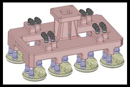 Lattice-Strukturen für optimalen Leichtbau