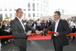 XJet eröffnet AM-Zentrum in Israel