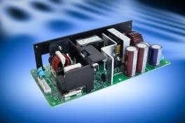 240 W Stromversorgung mit OVC III